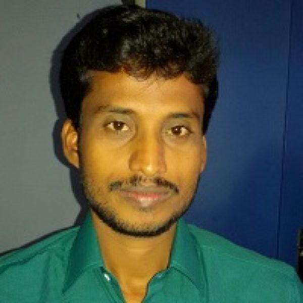 M.Arun Kumar