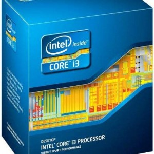 i3-3200 Processor