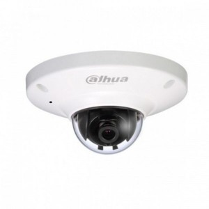 Dahua 4mp Fish Eye Camera