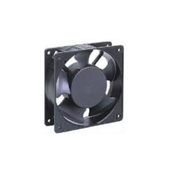Atom cooling fan