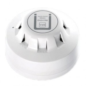 apollo smoke detector