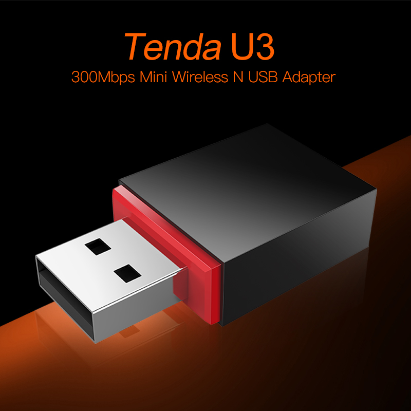 Tenda U3 | Store | ConnectingPoint