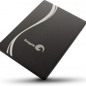 Seagate 600 Series 2.5 240GB SSD