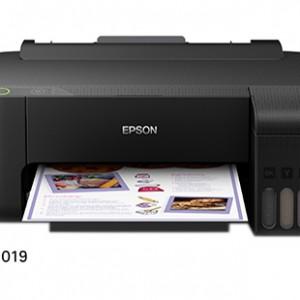 EcoTank L1110 Single-function InkTank Printer