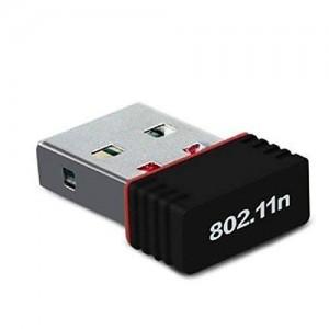 Wireless N Nano USB Adapter (Black) - OT-WUA950NM 950Mbps 2.4GHz 802.11N