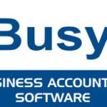 Busy Billing Software