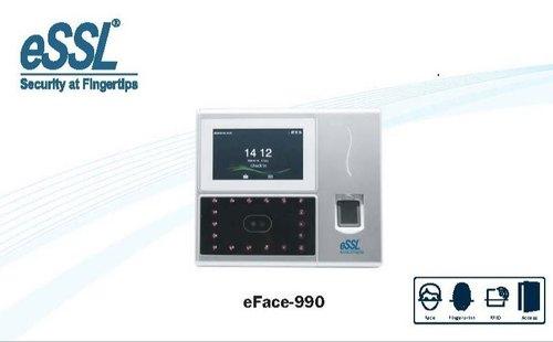essl-eface-990-multi-biometric-time-attendance-access-control-system