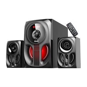 Foxin FMS 4200 2.1 Channel Multimedia Speakers