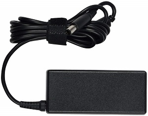 Dell Power Cable & Laptop Adapter Charger For 90W 19.5V 3.34A