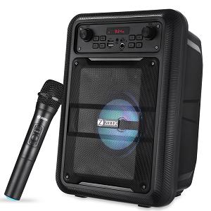 zook Bluetooth Party Speaker