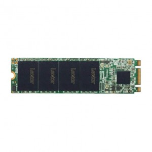 Lexar NM100 128 GB M.2 SATA III (6Gb/s) Solid-State Drive